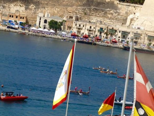Regatta Day 2015 #Malta
