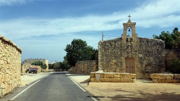 The village of Zejtun celebrates the feast of St Catherine today